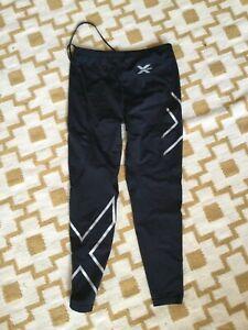 2XU+++LEGGING++Sporthose+++schwarz++Gr.XL+++top