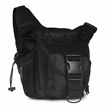 Cool Walker Versipack Multi-functional Tactical Messenger Military Bag