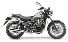 Moto Guzzi Nevada 750 IE CLUB BASE X NTX Service Repair Workshop Manual in PDF