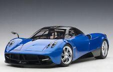 Autoart 12232 - 1/12 Pagani Huayra (Metallic Blue) 2011 (Composite Model) - New