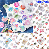 Kawaii  Scrapbooking Stickers Diary Label Scrapbooking  Paper Sticker