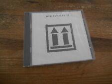 CD VA Der Sampler 35 (24 Song) LINE REC jc OVP Dubliners Kingfish Crawdaddys