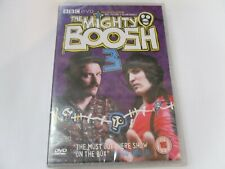 """""""THE MIGHTY BOOSH  3""""  2 DVD SET  SEALED/NEW"""