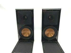 Klipsch Reference Premiere RP-600M Bookshelf Speakers (Set of 2 Speakers)