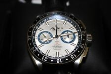 Alpina Alpiner 4 Automatic Chronograph Men's Watch AL-860AD5AQ6
