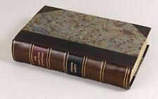 1840   William HOWITT   Rural Life of England   engraved vignettes morals custom