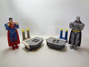 Rock em sock em robots Batman vs. Superman