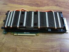 Nvidia Tesla M2050 3GB GDDR5 Graphics Processing Unit GPU hp SH885A 620778-001