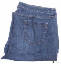 Gap Straight Leg Plus Size L32 Jeans for Women