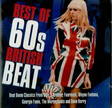 Best of 60s British Beat
