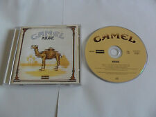 CAMEL - Mirage (CD 2002) UK Pressing
