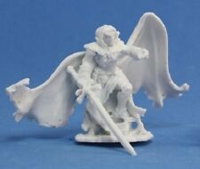 Reaper Bones 77160 Judas Bloodspire, Vampire