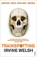 Trainspotting by Irvine Welsh (English) Paperback Book Free Shipping!