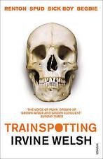 Trainspotting by Irvine Welsh English Paperback Book Purchased Dymocks Bookshop