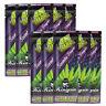 Kingpin Goomba Grape Hemp Wraps (10 Count, 40 Total) High Hemp Herbal FRESH