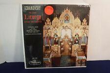 Nicholas Afonsky, Tchaikovsky: The Divine, Westminster XWN 18727, 1958 SEALED