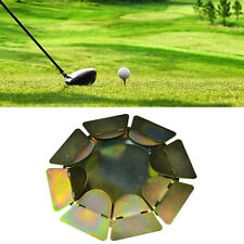 Golf Training Aids Putting Cups Golf Training Practice Hole For Outdoor/Indoor.