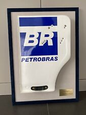 ORIGINAL F1 PART Williams FW25 BMW Montoya Rear Wing Monaco Victory Replica