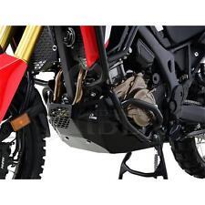 HONDA CRF 1000 L AFRICA TWIN BJ 16-17 Motore Protezione Dispositivi di protezione posteriori nero