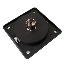 BERKER COAX TV SOCKET FOR USE IN CAMPERVANS MOTORHOMES & CARAVANS