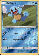 Neues AngebotPokemon 23/181 Schiggy - Reverse Holo - Deutsch