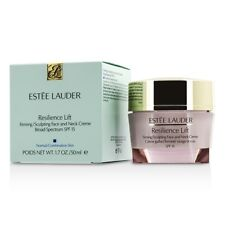 Estee Lauder Resilience Lift Firming/Sculpting Face & Neck Creme Normal Skin 1.7