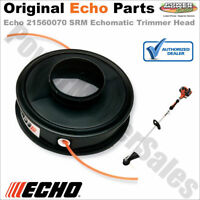 21560070 Genuine Echo Echomatic Bump Head - Fits ALL SRM Straight Shaft Trimmers