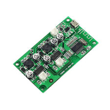 2-Channel Stereo Bluetooth Amplifier Board Lithium Battery Powered AMP 2X6W DC5V