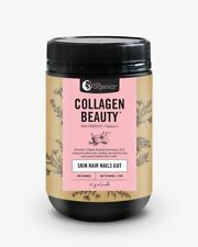 Nutra Organics-Collagen Beauty- with Verisol + Vitamin C Unflavoured 225g.