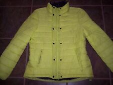 Padded Jacket,Coat,outerwear,Juniors XL,American Eagle,bubble,zip front,NWT