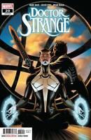 Doctor Strange #20 Main Cover Marvel Comic 1st Print 2019 Unread NM