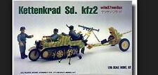 BLUETANK 9006 Kettenkrad Sdkfz 2  scala 1/35