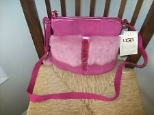 Brand New w/tag Ugg Pink Handbag $148 Retail