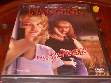 Innocents Editoriale  Dvd ..... Nuovo