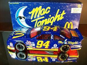 Bill Elliott #94 McDonald's Mac Tonight 1997 Ford Thunderbird 1:24 Action 8,700