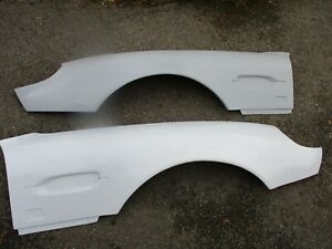 Aston Martin DB7 Fibreglass Front Wing LH