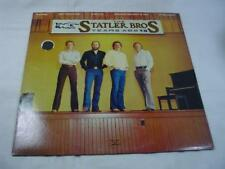 The Statler Brothers - Years Ago - Mercury Records SRM-1-6002