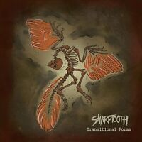 Sharptooth - Transitional Forms CD NEU OVP