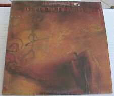 THE MOODY BLUES: TO OUR CHILDREN'S CHILDREN'S CHILDREN- THS #1