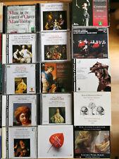 CD Sammlung Marc-Antoine Charpentier (41CDs)