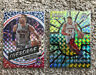 2019-20 BLAKE GRIFFIN Panini Mosaic Silver Prizm Overdrive Center Stage 2 Cards