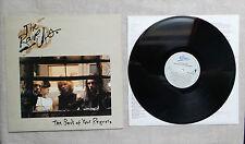 "DISQUE VINYLE 33T LP MUSIQUE / THE RAVE-UPS ""THE BOOK OF YOUR REGRETS"" 1988 ROCK"