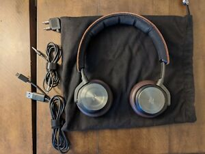 Bang & Olufsen Beoplay H8 Wireless Noise cancelling Headphones - Dark Brown