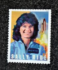2018USA Forever Sally Ride  Mint NH  astronaut space shuttle