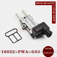 16022-PWA-G01 16022-PWA-901 Idle Air Speed Control Valve for Honda Fit 1.3L 1.5L