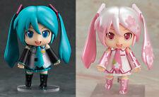 Character Vocal Series 01 Hatsune Miku Mikudayo & Sakura Mikudayo Nendoroid