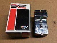Borg Warner HL117 Headlight Switch