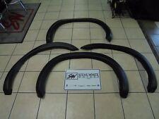 03-09 Dodge Ram 1500 2500 3500 New Fender Flares Black Set of 4 Mopar Factory OE