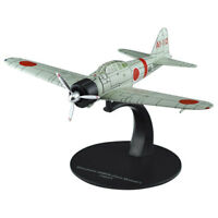 Mitsubishi Zero 11 A6M2a 1//72 Scale War Aircraft Japan Diecast Display PL19