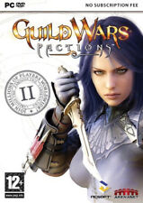 Videogame Guild Wars - Factions - Seconda Campagna PC